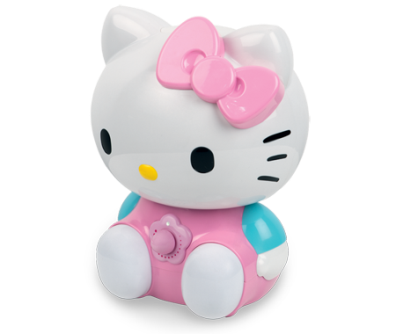 Увлажнитель Ballu UHB-255 Hello Kitty E
