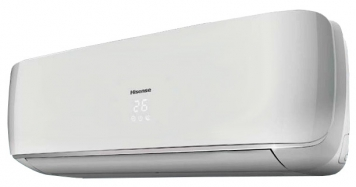 Сплит-системы Hisense серии PREMIUM DESIGN SUPER DC INVERTER